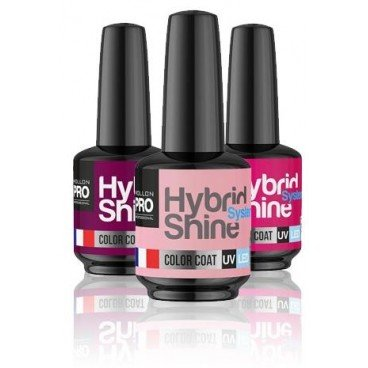 Hybrid Shine UV/LED System laka 8 ml